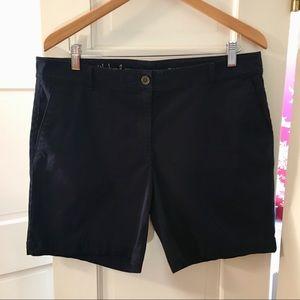 "Talbots 6"" Chino Shorts"